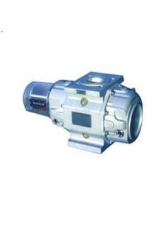HD-LLQ-50 气体腰轮流量计