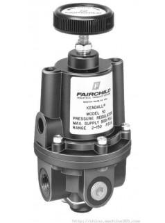 美国FAIRCHILD小型调节器70210 气动超小型调节器 进口