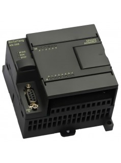 CPU224XP 继电器输出,14DI/10DO,2AI/1AO