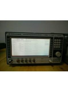 罗德与施瓦茨R&S CMS50无线电综合测试仪