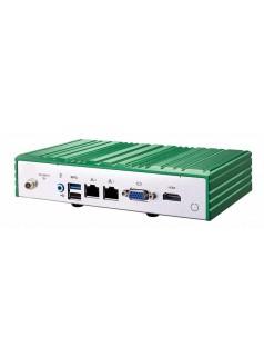 一般无风扇工业计算机BPC330