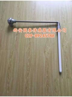 耐高温热电偶保护管