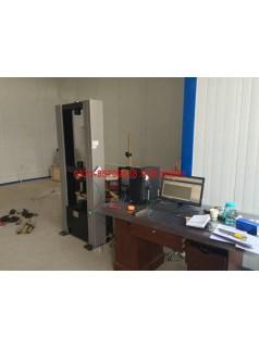 盘扣式钢管支架构件试验机,碗扣式钢管脚手架试验机