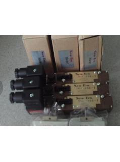 NOK电磁阀TA51-DC9-T AC110V新时代电磁阀