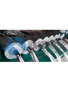 大电流滑环的设计生产
