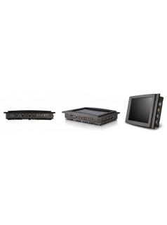 威盛无风扇平板电脑VIPRO系列嵌入式触摸屏平板电脑VIPRO VP7910