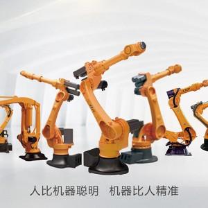 新时达抓住智能制造契机 三个月三个工厂奠基