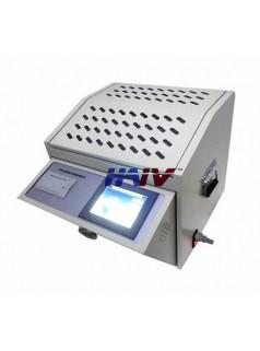 HVYJ2000绝缘油体积电阻率测定仪
