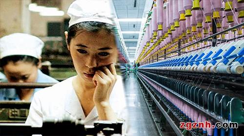 从《纺织姑娘》到数字化生产
