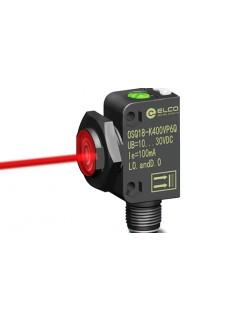 宜科紧凑型光电传感器