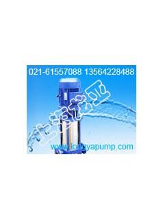 125CDL150-50压力控制提水泵