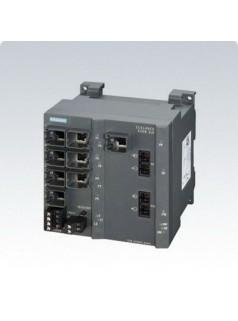 西门子交换机SCALANCE X308-2LD(6GK53082FM102AA3)