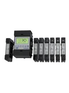 ND Meter电流表 ND RAIL 350 METERS NDR350