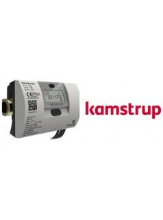 卡姆鲁普kamstrup电流表