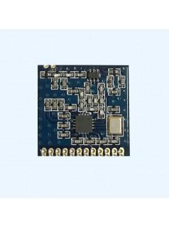 433M工业级无线收发模块应用于智能遥控门