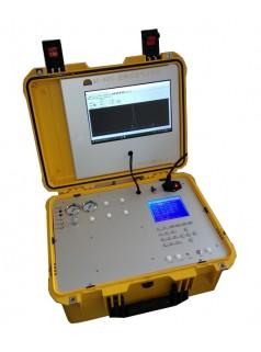煤气中可燃组分气体检测自动在线分析仪