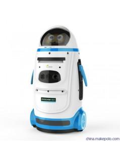 智能家用服务机器人小胖