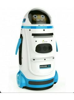 进化者智能商务服务小胖机器人