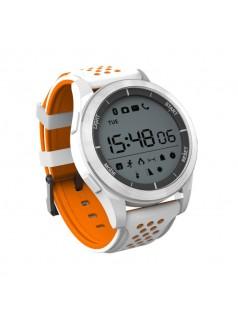 多功能智能旋转运动手表 健身运动防水超长待机