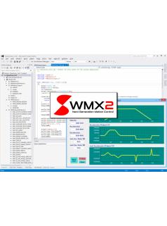 软赢 运动控制系统 WMX2