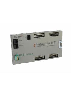 软赢  EtherCAT脉冲伺服模块 DX-150P