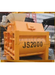 湖口县js2000强制式搅拌机质量可靠