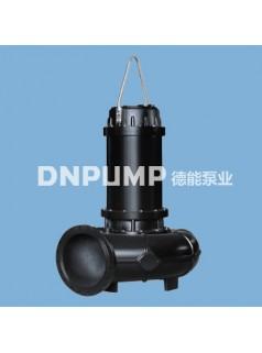 泵站式潜水排污泵 ()