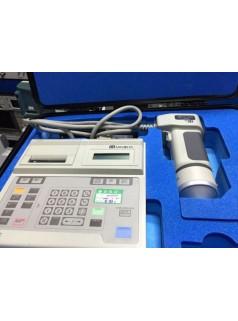 日本minolta/色差计CR-300色彩分析仪