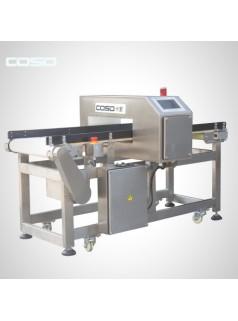 四川香肠食品金属探测器,贵阳蔬菜加工金属检测机