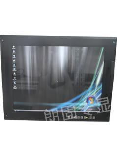 正阳瑞驰20.1寸加固显示器/显控终端