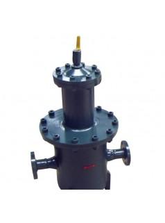 HD-LPXL-50A 分卧式消气器