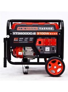 伊藤动力3千瓦应急发电机