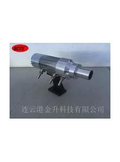 宜春博特BC602-A高精度在线红外测温仪