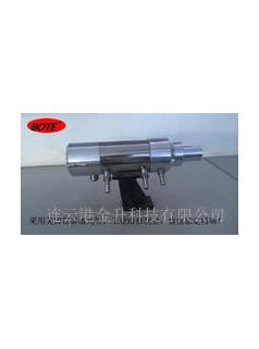 高精度在线红外测温仪宜春博特BC602-C