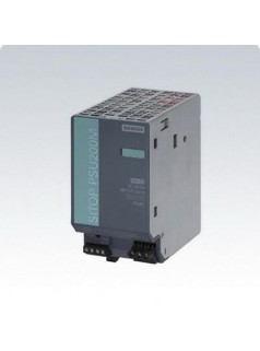 西门子电源SITOP PSU200M 5A (6EP13333BA10)