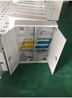 室外防水型72芯光纤分线箱图文详细介绍