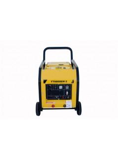 4.0焊条190A柴油发电电焊机