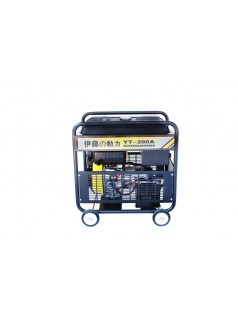 伊藤YT280A电焊机