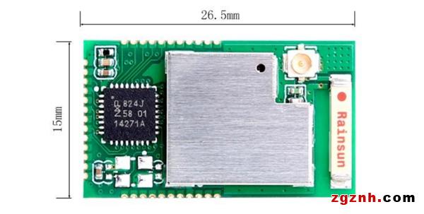 电路板 600_303
