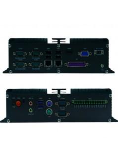 MEC-H5562无风扇嵌入式工控机