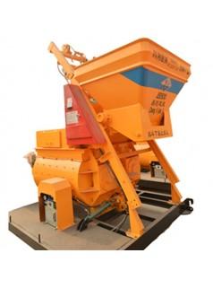 桦川县500混凝土搅拌机生产企业