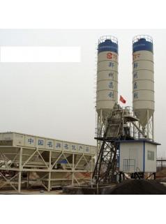 内乡县1000型混凝土拌合站操作规范