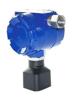 油气可燃气体探测器 固定式安装报警装置