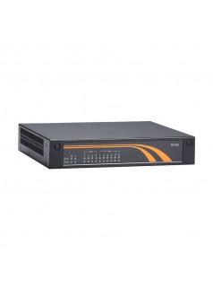 艾讯科技发表Denverton桌上型网络应用平台NA362支援Intel® QAT与DPDK技术