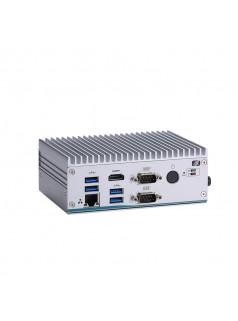 艾讯科技Kaby Lake无风扇嵌入式系统eBOX560-512-FL拥有强大运算效能与4K高画质解析