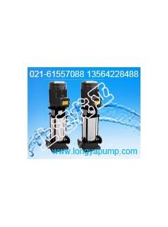 厂价直销CDLF65-20-1SUS316L滤水泵