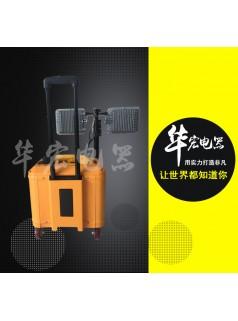 SFW6121多功能升降工作灯 数码变频汽油发电机移动照明车