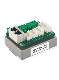 泰科智能ADM系列可插入式精密直流全数字伺服模块 可编程 省空间