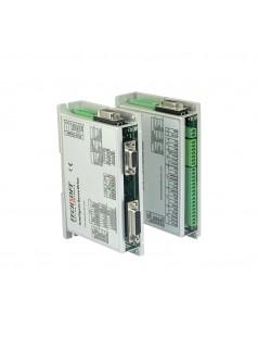 泰科智能IDM系列智能可编程直流伺服驱动器 EtherCAT控制 模拟量控制
