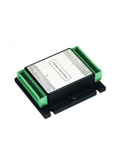 泰科智能IBL系列微型可编程直流伺服驱动器 分布式网络控制